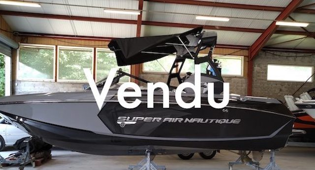 SUPER AIR NAUTIQUE G21 2019