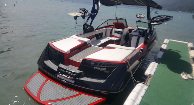 SUPER AIR NAUTIQUE 230 2017