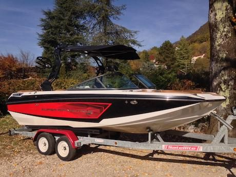 SUPER AIR NAUTIQUE GS20 76.900€
