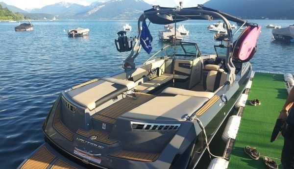 SUPER AIR NAUTIQUE 230 2019 109.900€